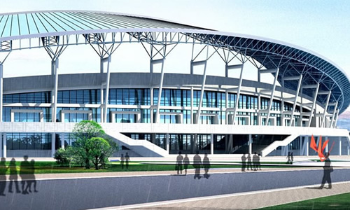 广州恒良钢结构有限公司